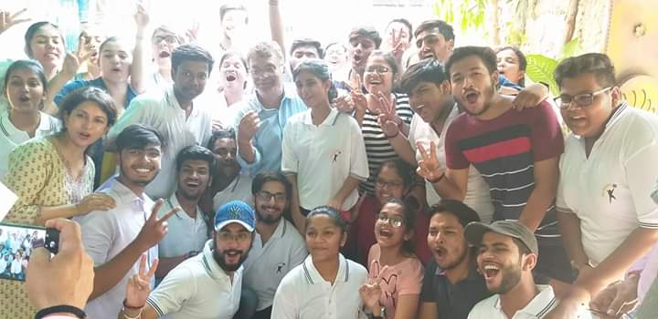 Commendable Result In Class 12th